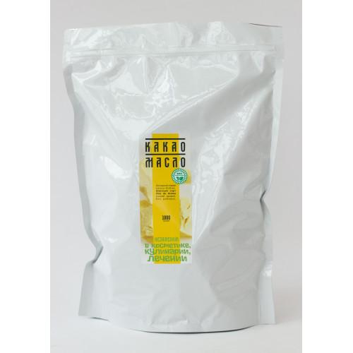 Какао масло 1кг, от 1000 руб/кг. «Фино де Арома», Колумбия.