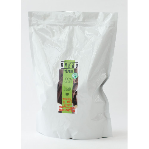 Какао тёртое 1кг, от 740 руб/кг.«Фино де Арома», Колумбия.